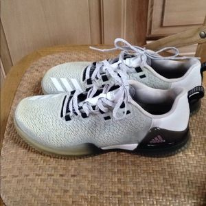 Adidas training athletic sneakers shoes 7